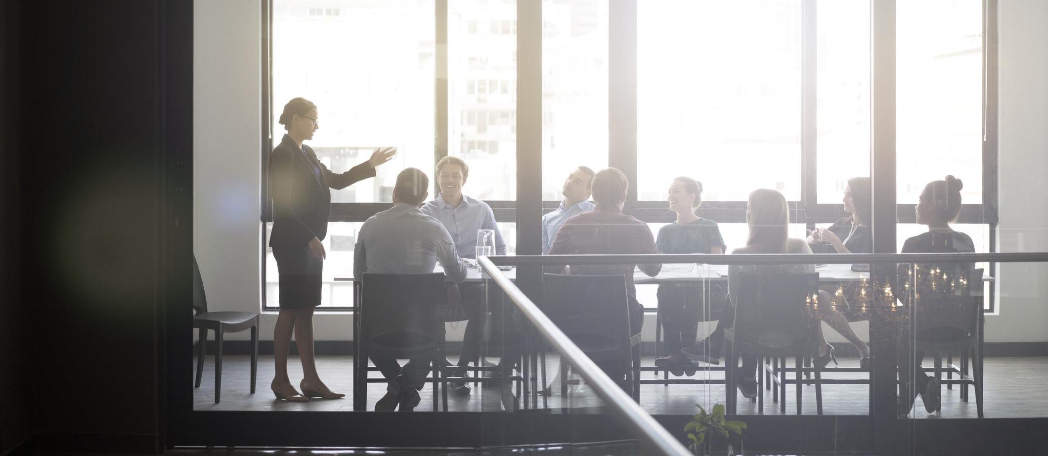Soddisfare i bisogni della propria clientela in modo efficace attraverso gli investimenti giusti ed una strategia chiara