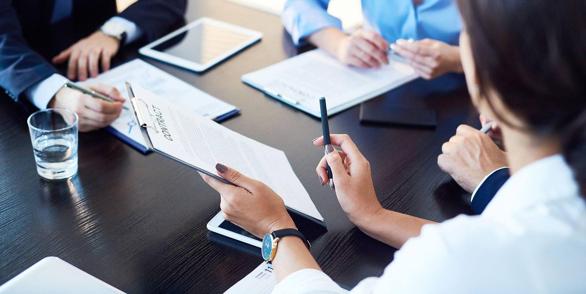 Gestione e Recupero del Credito